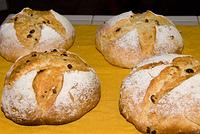 Norm's Spotted Dog (Soda Bread)