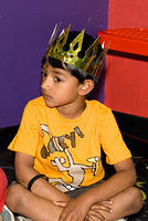 Vaibhav's Birthday 06/07